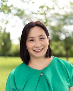 About the Registrar's Office - Claudia Li Tang