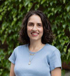 About the Registrar's Office - Daniela Pirraglia